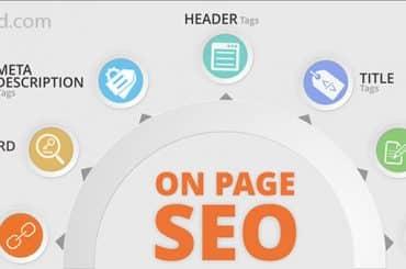 سئو داخلی سایت چیست و چرا وب سایت شما به آن نیاز دارد